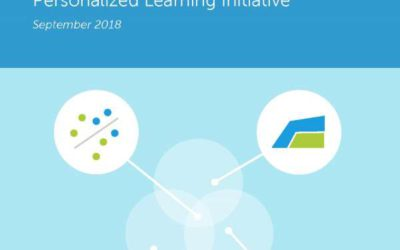 Enabling Analytics for Improvement ‒ Lessons from Year 2 of Fresno's Personalized Learning Initiative
