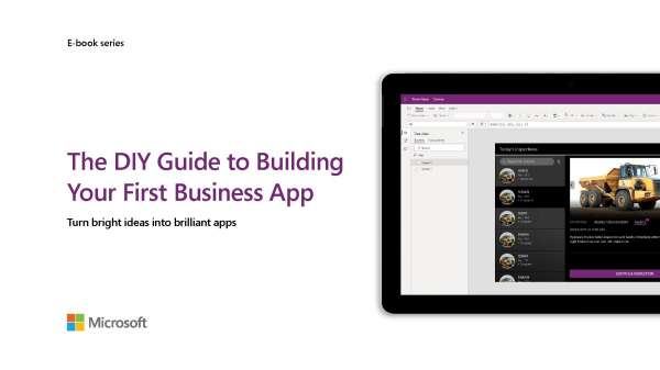 build agile business processes the diy guide to building your first business app thumb.jpg